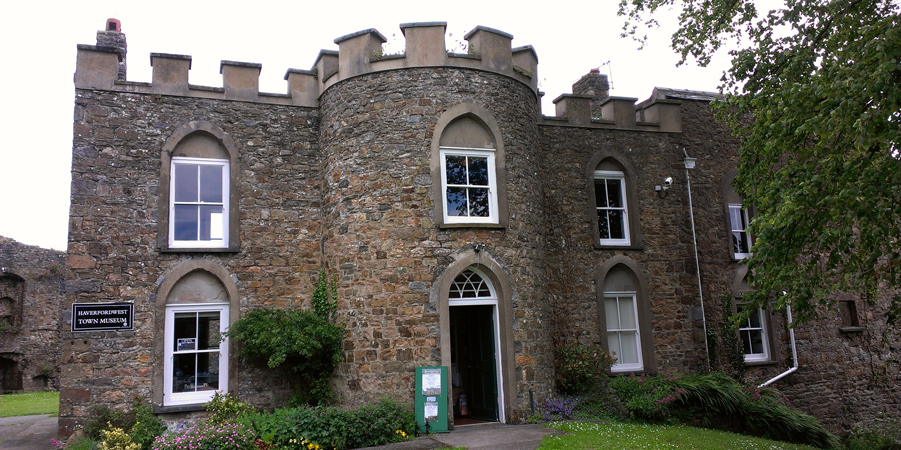 Haverfordwest Town Museum