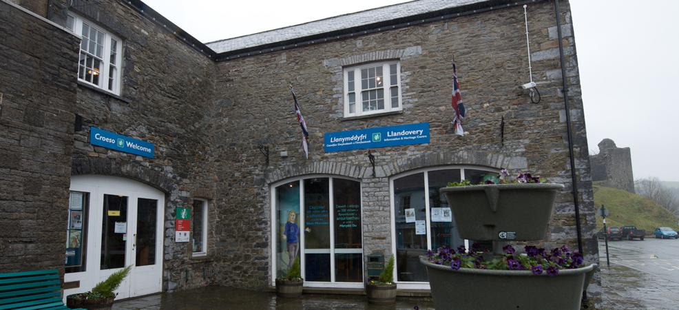 Llandovery Heritage Centre