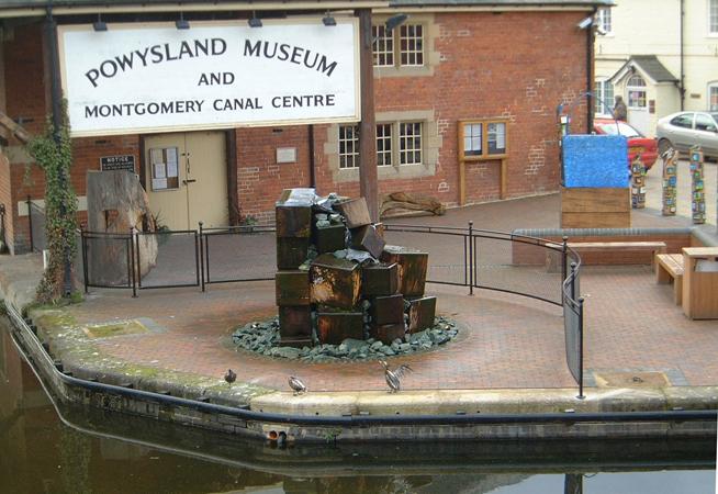 Powysland Museum