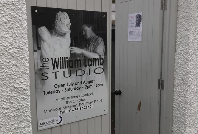 William Lamb Studio
