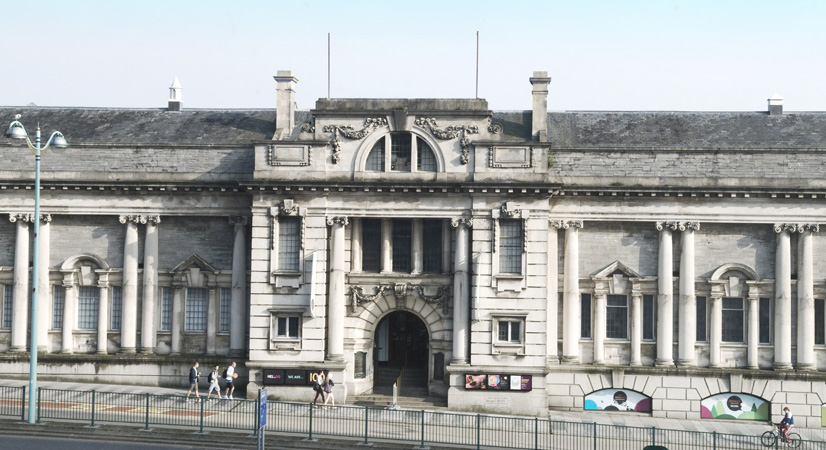 Plymouth City Council: Museum and Art Gallery