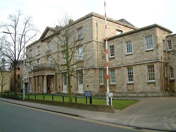 Peterborough Museum & Art Gallery