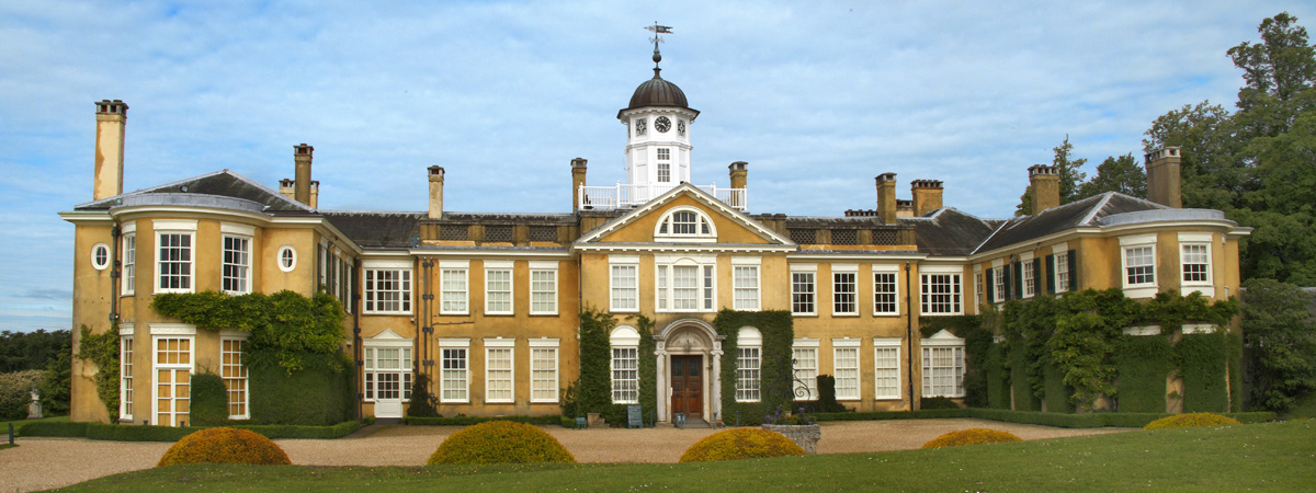 National Trust, Polesden Lacey