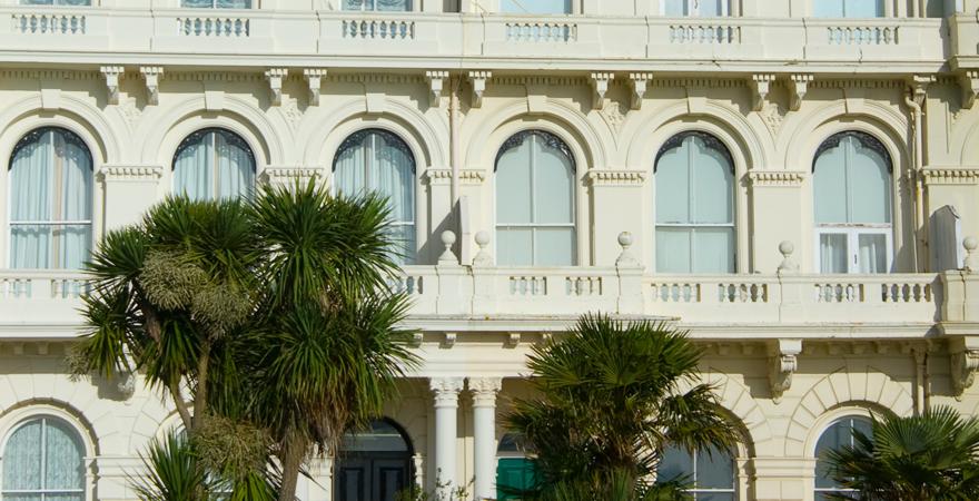 Plymouth City Council: 3 Elliot Terrace