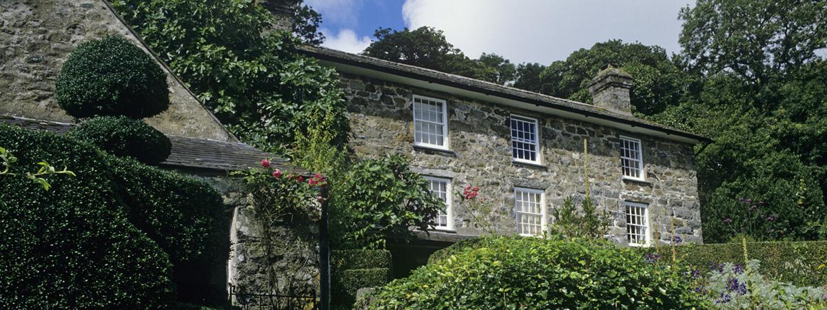 National Trust, Plas yn Rhiw