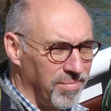 Peter Wakelin