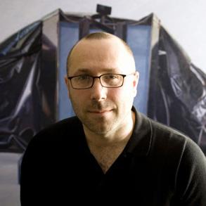 Robert Priseman