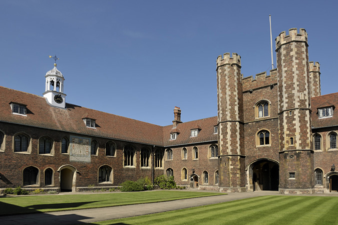Queens' College, University of Cambridge