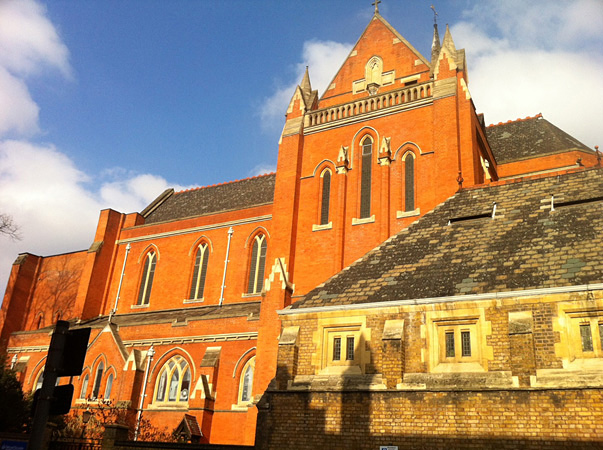 The Royal London Hospital Museum