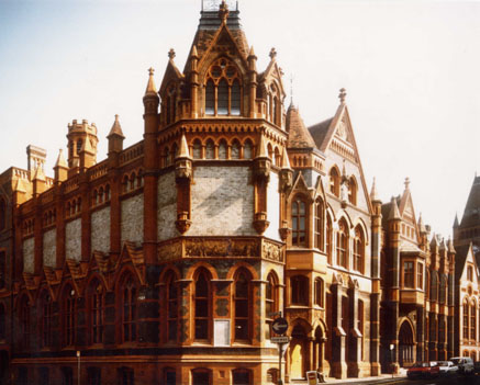 Reading Museum & Town Hall