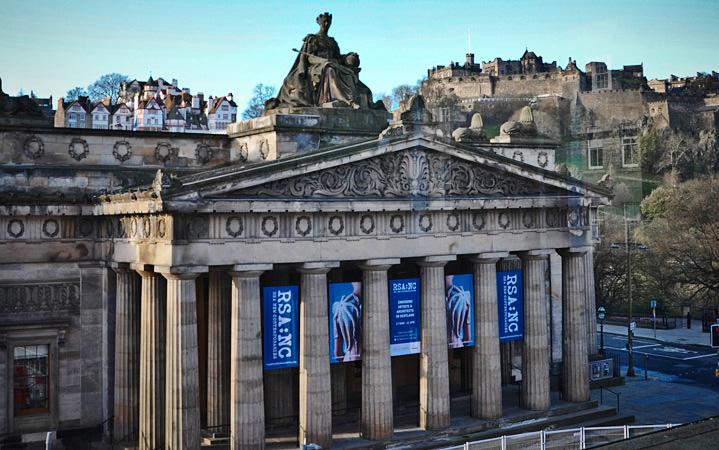 Royal Scottish Academy of Art & Architecture