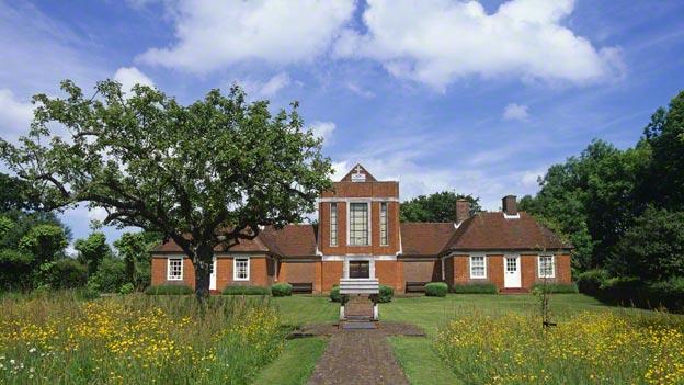 National Trust, Sandham Memorial Chapel
