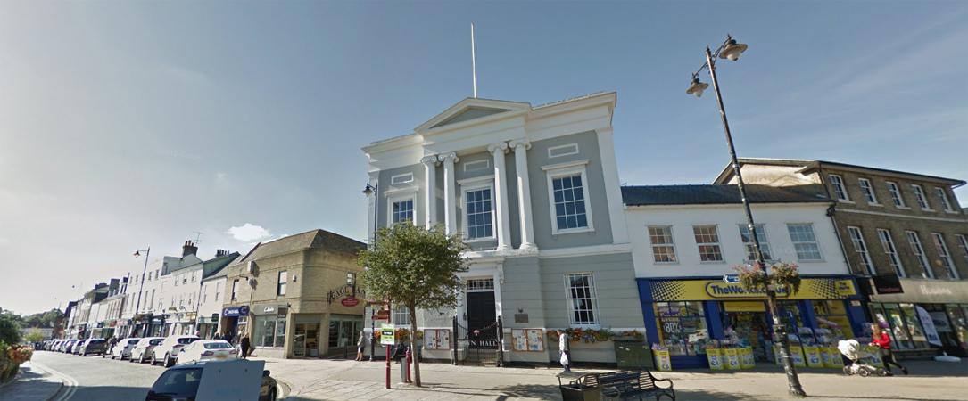 Sudbury Town Hall