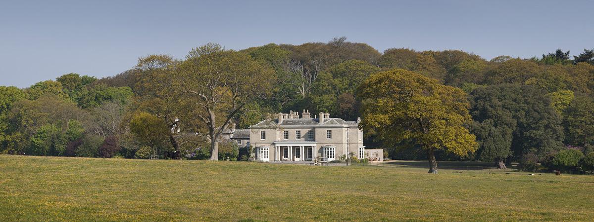 National Trust, Sheringham Park