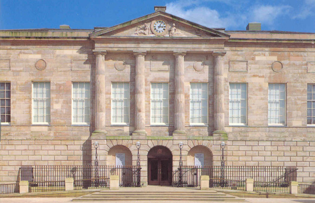 The Shire Hall Gallery
