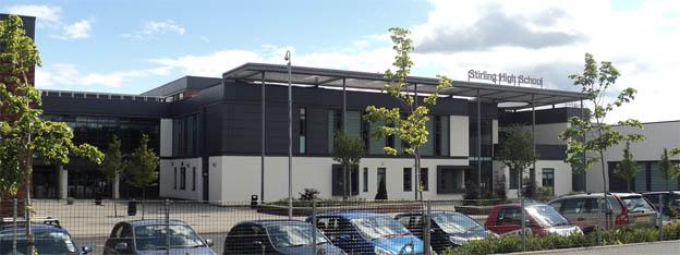 Stirling High School