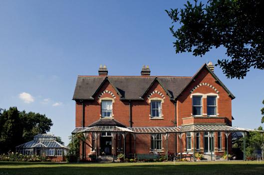 National Trust, Sunnycroft