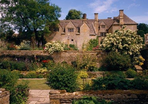 National Trust, Snowshill Manor