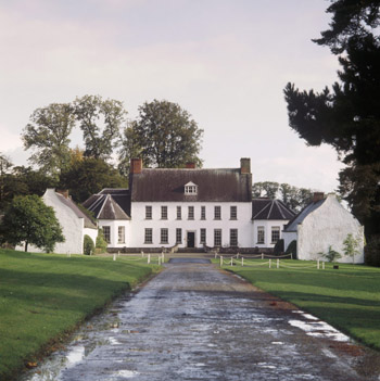 National Trust, Springhill