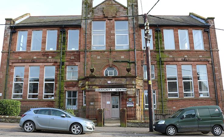Castle Douglas Community Centre