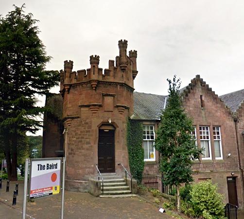 The Baird Institute
