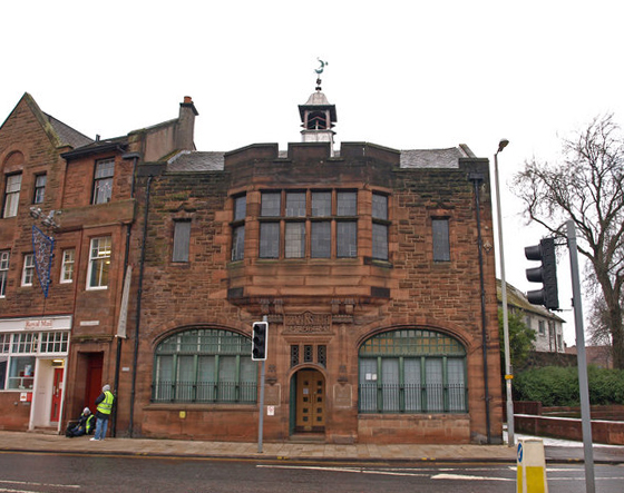 Renfrew Community Museum