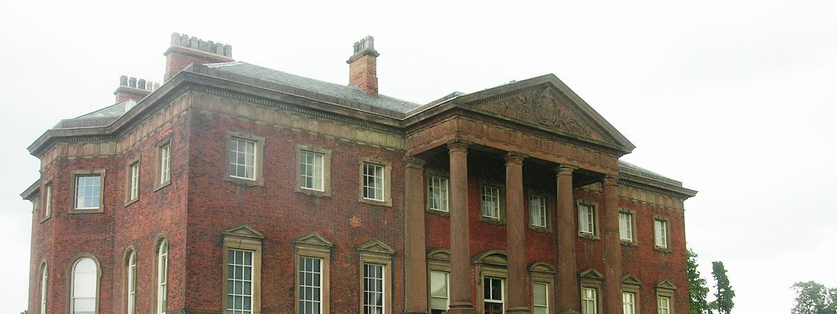 Tabley House