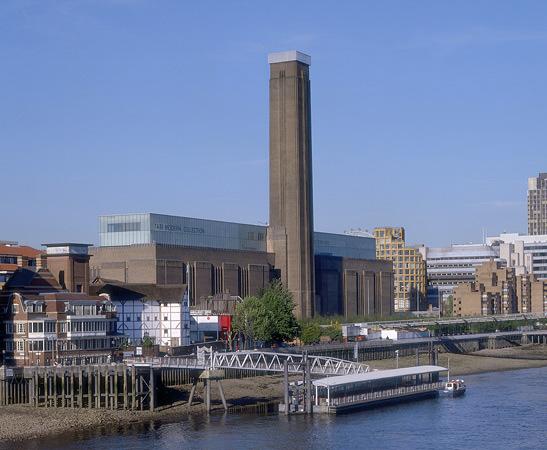 Tate Modern TATE_Modern_location_image