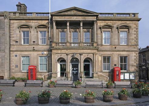 Craven Museum & Gallery, Roebuck Collection