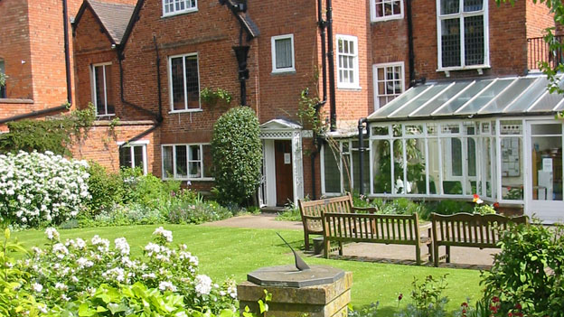 University of Birmingham Shakespeare Institute