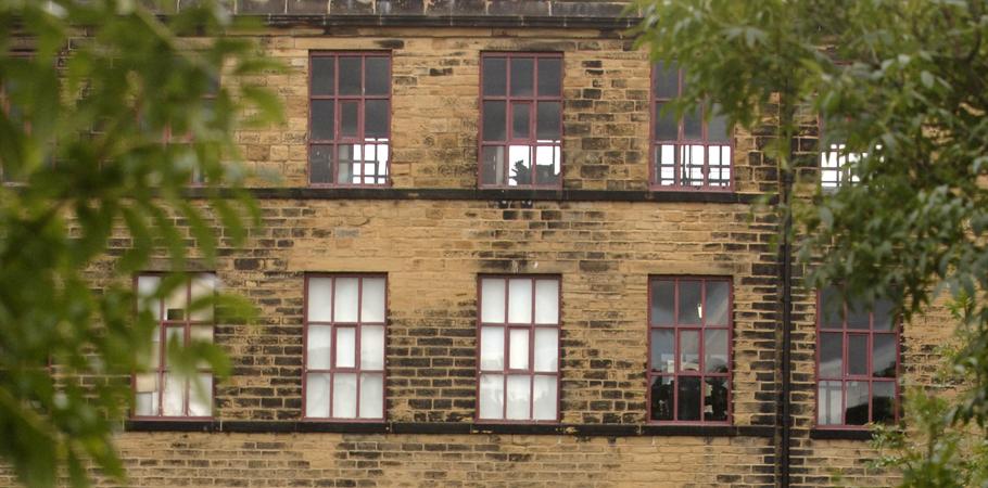 Armley Mills, Leeds Industrial Museum, Leeds Museums and Galleries