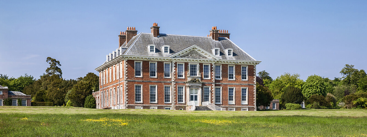 National Trust, Uppark