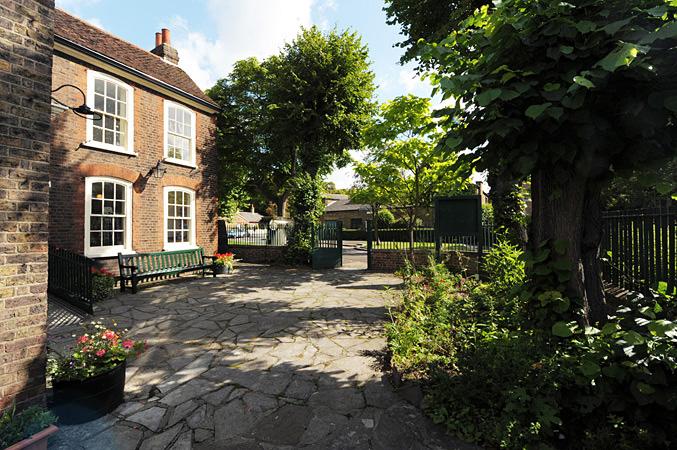Vestry House Museum