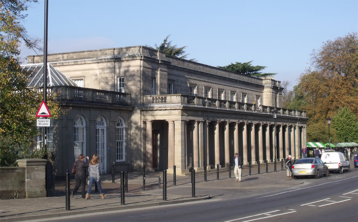 Leamington Spa Art Gallery & Museum