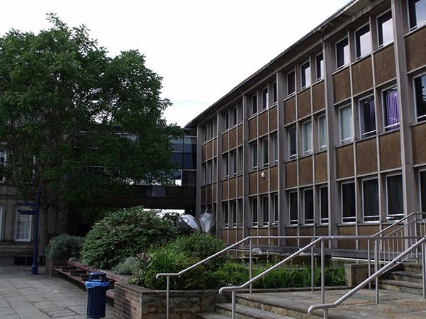 Warwick Shire Hall