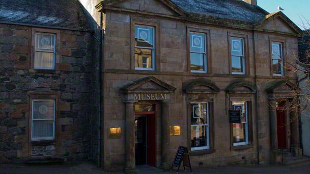 West Highland Museum