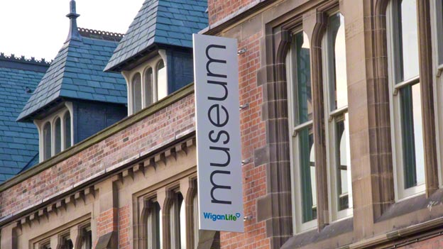 Museum of Wigan Life