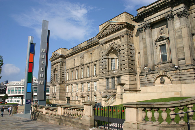 Image result for world museum liverpool