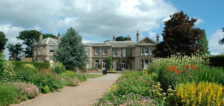 Lotherton Hall, Leeds Museums and Galleries