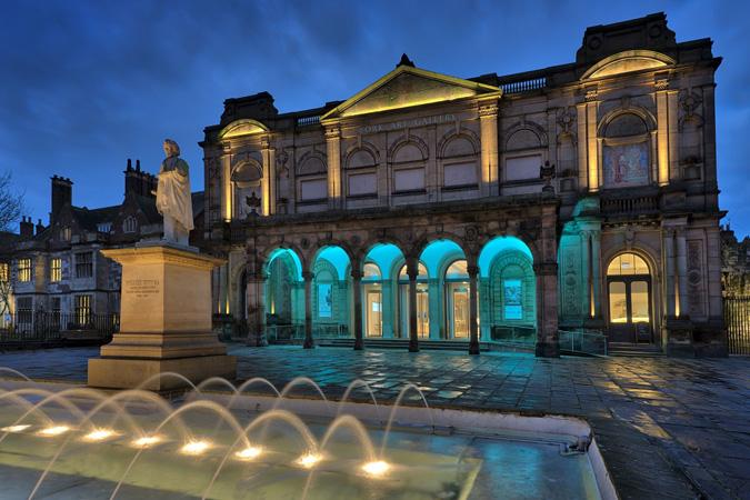 York Art Gallery