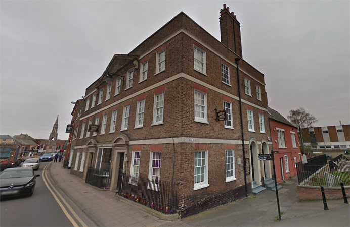 Octavia Hill's Birthplace House
