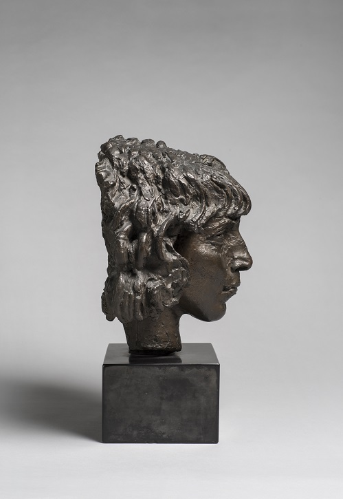 sculpture by Jacob Epstein (1880–1959)