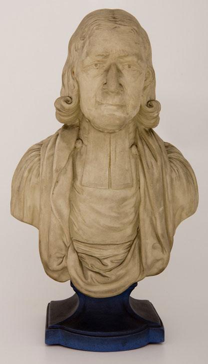 The Reverend John Wesley (1703–1791)