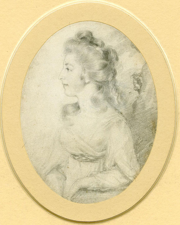 Miss Anne Lawrence (1766–1835)