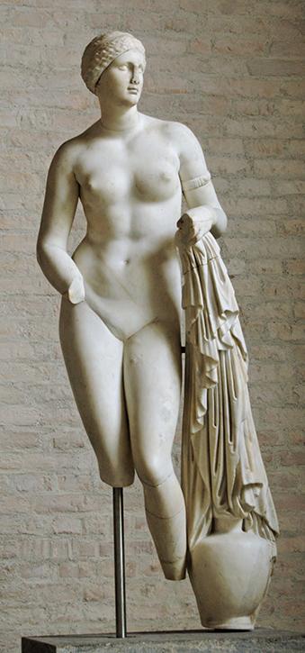'Aphrodite Braschi'