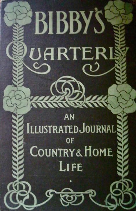 Bibby's Quarterly 1901/2