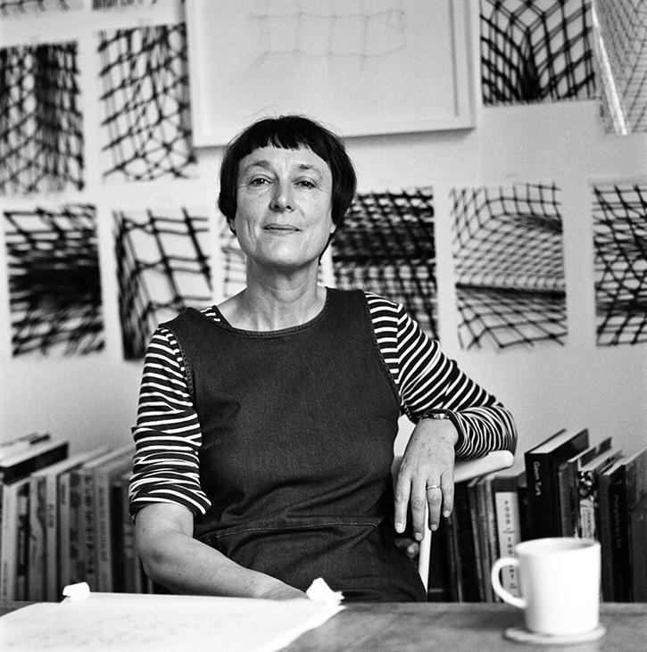 Cornelia Parker, London, 2013