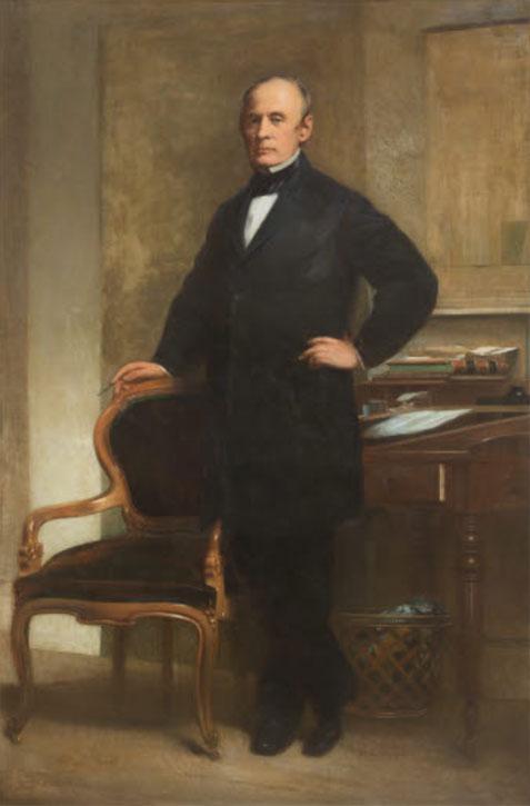 Francis Martin Drexel (1792–1863)