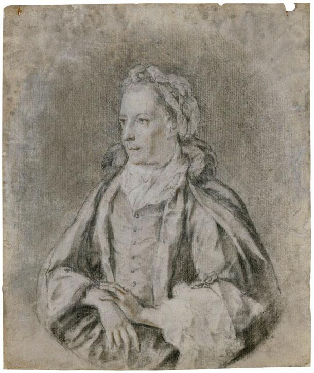 Elizabeth Vesey