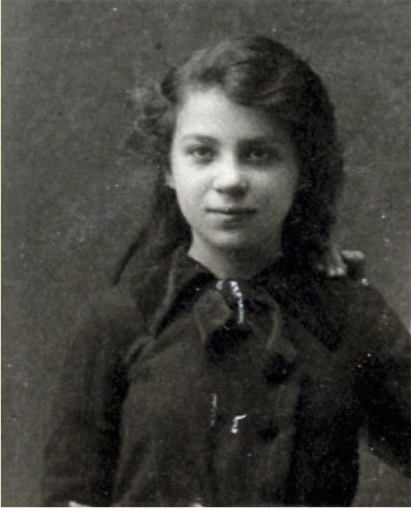 Clara Klinghoffer